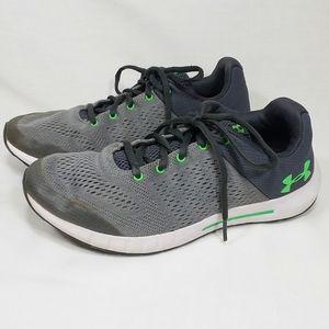 UA Shoes size 6